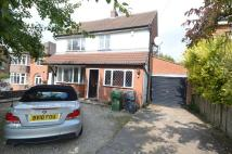 3 bed Detached property in Cofton Lake Road...