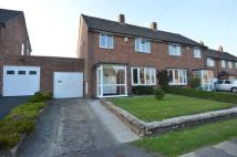3 bed semi detached property to rent in Clun Road...