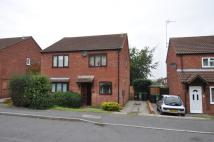 Sheepcroft Close semi detached house to rent
