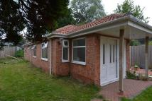 Bungalow to rent in Yardley Wood Road...