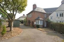 3 bedroom semi detached property to rent in Bromwall Road, Billesley...