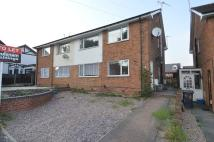 Maisonette to rent in Turves Green, West Heath...