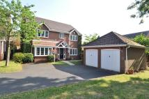 4 bedroom Detached house to rent in Tower Drive, Bromsgrove...
