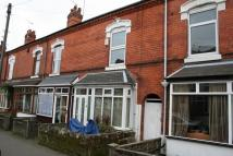 2 bed Terraced house to rent in Highbury Road...