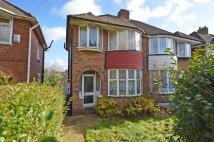 3 bed semi detached house to rent in Ryde Park Road, Rednal...