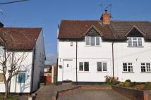 property to rent in Church Road, Webheath, Redditch