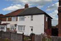 4 bed semi detached home to rent in Warstock Road...