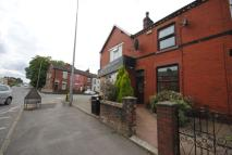 2 bed Terraced property in Wigan Road...