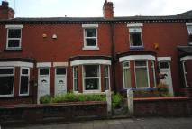 Terraced house in Pretoria Road...