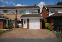 3 bedroom semi detached property in Newlyn Drive...