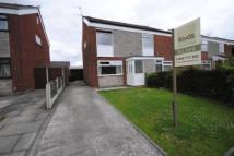 3 bedroom semi detached property to rent in 9 Allscott Way...