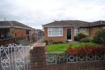 Semi-Detached Bungalow to rent in Lupin Drive, Haydock...