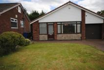 3 bed Detached Bungalow in Ellesmere Road...