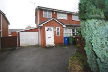 semi detached home to rent in Bolton Road...