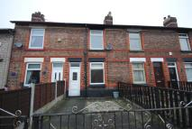 Terraced home in Juddfield Street...