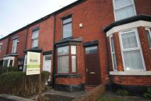 2 bed Terraced home in Lumn Road, Hyde...