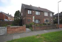 property to rent in Grange Road, Bryn, Wigan WN4