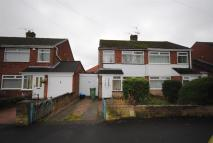 semi detached house to rent in Old Lane, Rainford...
