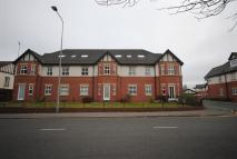 Wigan Road Apartment to rent