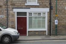 Terraced property to rent in Shotley Bridge