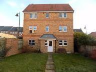 4 bedroom Detached property in Chipchase Mews...