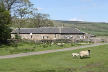 3 bed Barn Conversion for sale in West Woodburn, Hexham...