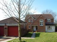 4 bedroom Detached property in Corbridge