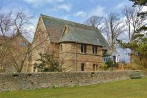 Detached property for sale in Bellingham, Hexham