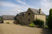 4 bedroom Detached property for sale in Haydon Bridge, Hexham