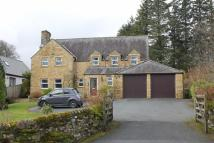 Detached home in Alston