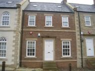 Town House in Shotley Bridge