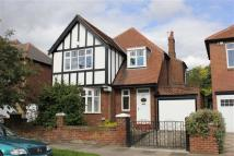 4 bed Detached home in Fenham