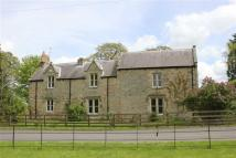 4 bed Detached property to rent in Cheeseburn Grange...
