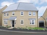 new home for sale in Cemetery Road, Pudsey...