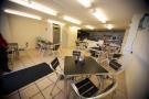 Kitchen/Rest Room