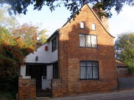 Detached home to rent in High Street, Stock, CM4