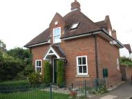 3 bedroom Detached home to rent in Cambridge Close, Stock...