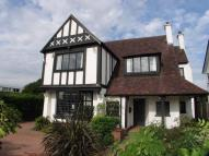 5 bedroom Detached property for sale in Grange Court Road...