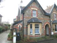 semi detached home for sale in The Avenue, Sneyd Park...