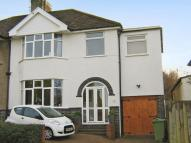 semi detached home for sale in Downs Cote Park...