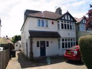 6 bed semi detached property in Bell Barn Road...