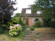 3 bed semi detached home in Reedley Road...