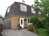 3 bed semi detached home in 76 Reedley Road...