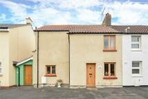 Cottage for sale in Back Stoke Lane...