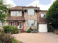 4 bed semi detached property for sale in Parrys Lane...