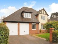 5 bed Detached home for sale in Druid Close...