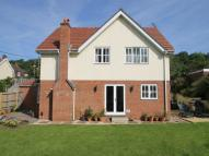 Detached property for sale in Grove Road...