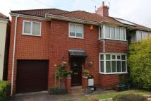 4 bedroom semi detached house for sale in Branscombe Road...
