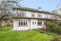 4 bedroom semi detached house in Sea Mills Lane...