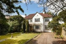 4 bed Detached home for sale in Druid Road, Stoke Bishop...